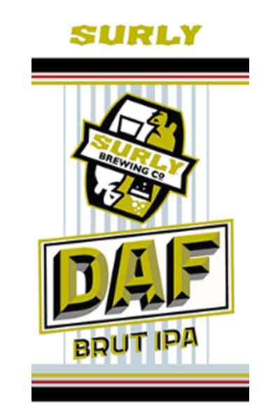 Surly Daf Brut IPA