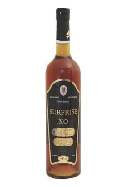 Surprise XO Brandy