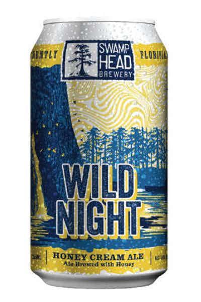 Swamp Head Wild Night