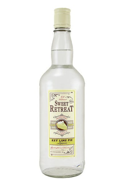 Sweet Retreat Key Lime Pie Liqueur
