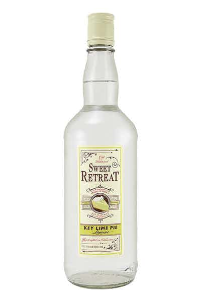 Sweet Retreat Key Lime Pie Liqueur