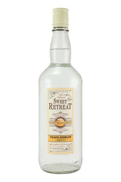 Sweet Retreat Peachcobbler Liqueur