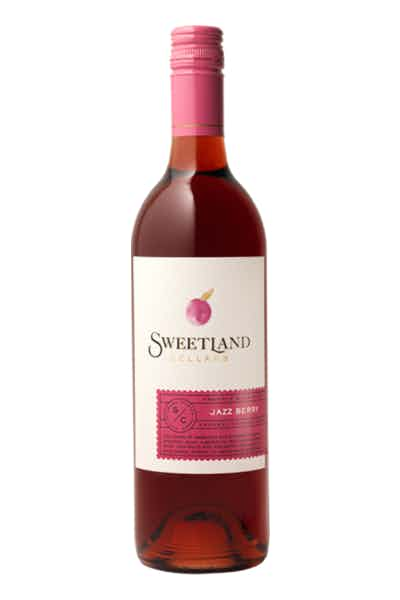 Sweetland Jazz Berry
