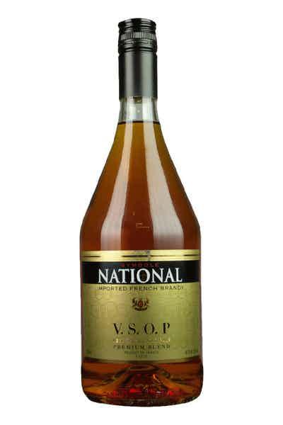 Symbole National Brandy Vsop