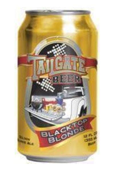 Tailgate Blacktop Blonde