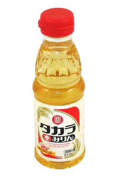 Takara Mirin Cooking Sake