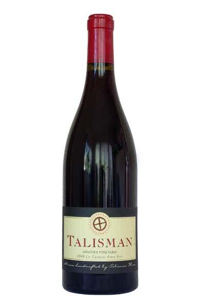 Talisman Adastra Pinot Noir