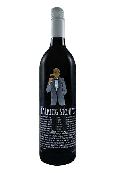 Talking Stories Red Blend