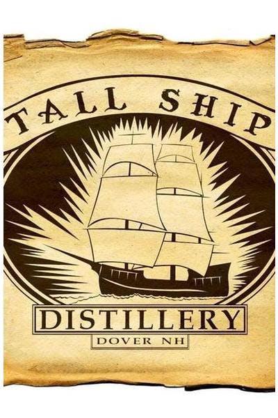 Tall Ships Spiced Rum
