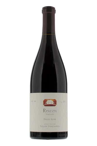 Talley Pinot Noir Rincon Vineyard Arroyo Grande