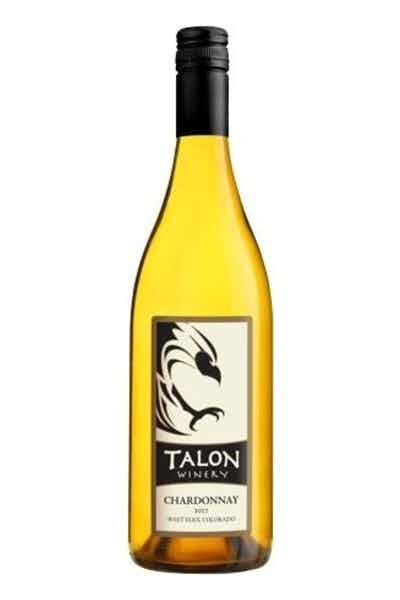 Talon Winery Chardonnay