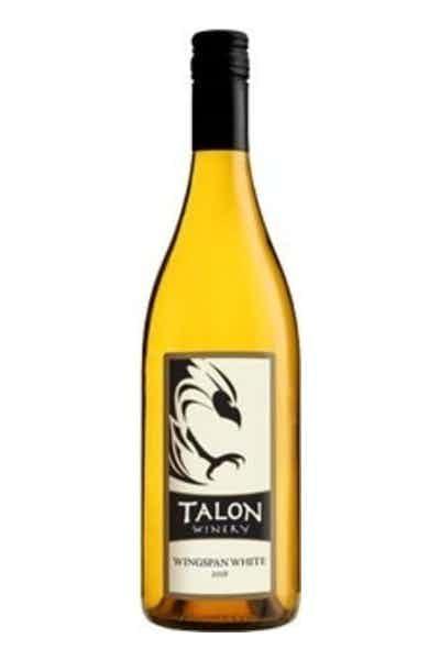 Talon Winery Wingspan White