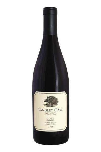Tangley Oaks Pinot Noir