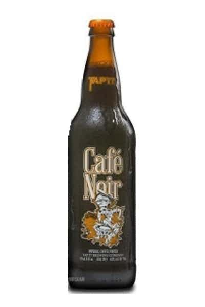 Tap It Cafe Noir Imperial Coffee Porter