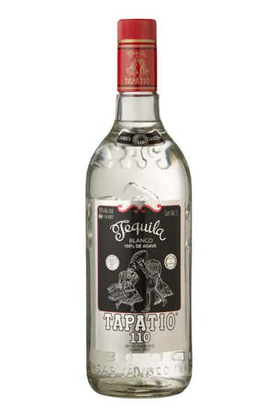 Tapatio Blanco Tequila 110