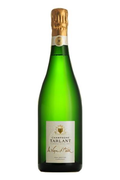 Tarlant Champagne Vigne D'Antan 2002