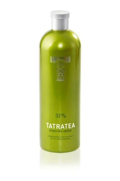 Tatratea Citrus Tea Liqueur