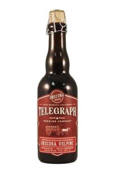 Telegraph Obscura Vulpine