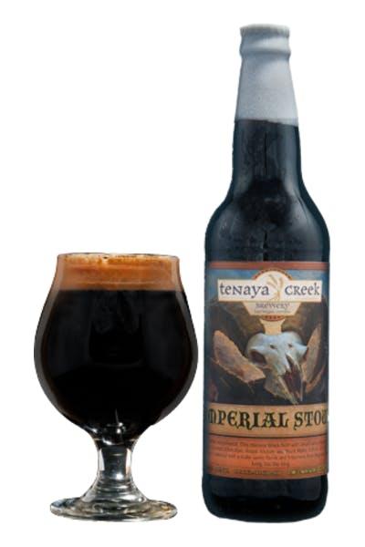 Tenaya Creek Imperial Stout