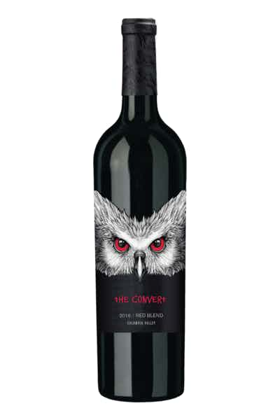 "Tenet ""The Convert"" Red Blend"