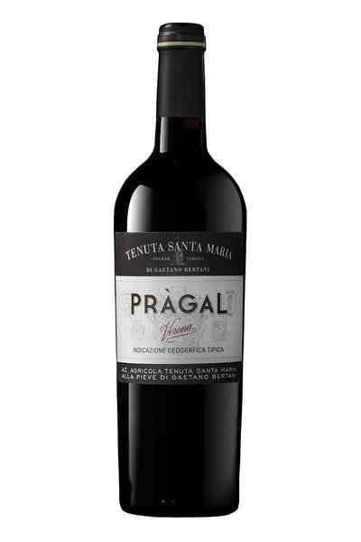 Tenuta Santa Maria Pragal Red Blend