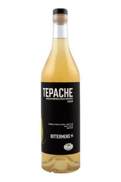 Tepache Spiced Pineapple Liqueur