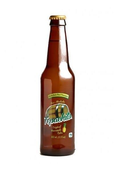 Tepachito Craft Pineapple Cider