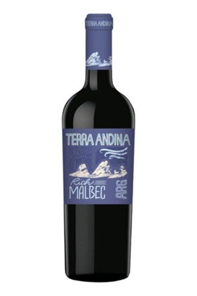 Terra Andina Malbec
