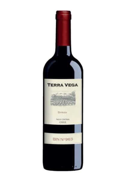 Terra Vega Syrah