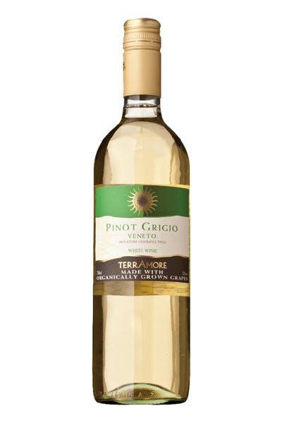 Terramore Organic Pinot Grigio