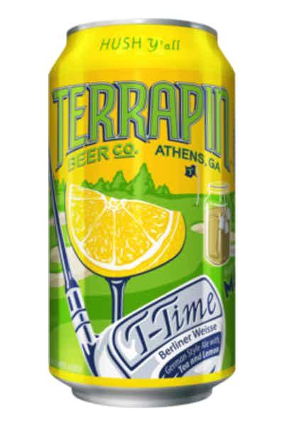 Terrapin T-Time Berliner Weisse