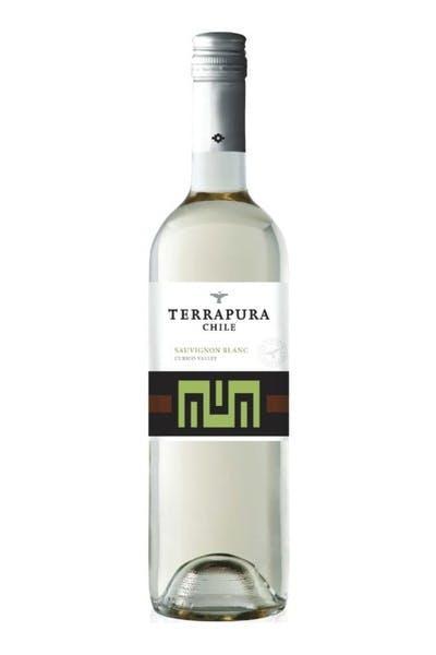 Terrapura Sauvignon Blanc 2009