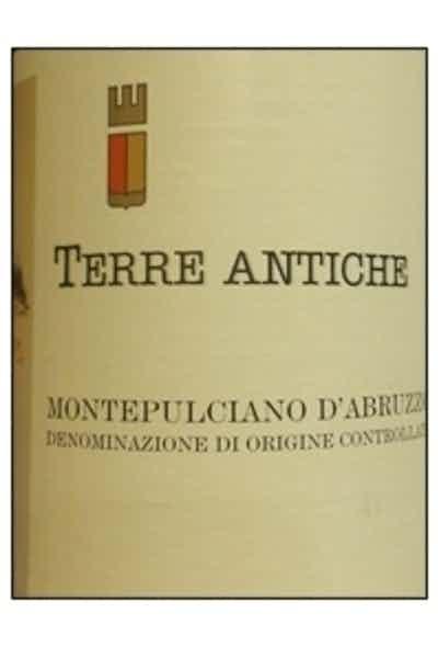Terre Antiche Montepulciano D'Abruzzo