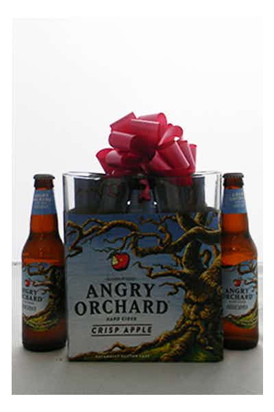 The Angry Orchard Gift Pack