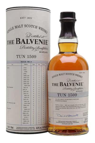 The Balvenie Tun 1509 Batch No. 6