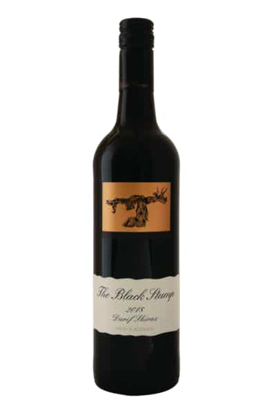 The Black Stump Durif Shiraz