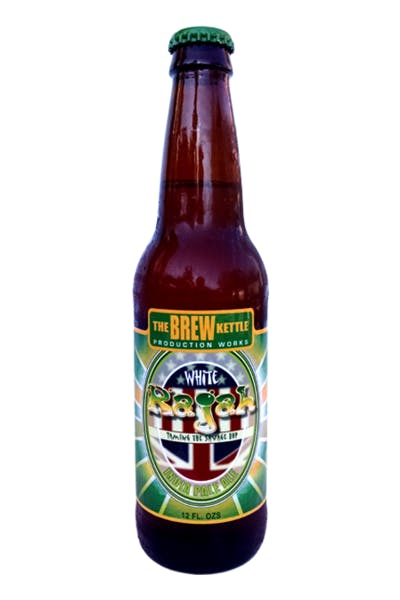 The Brew Kettle White Rajah