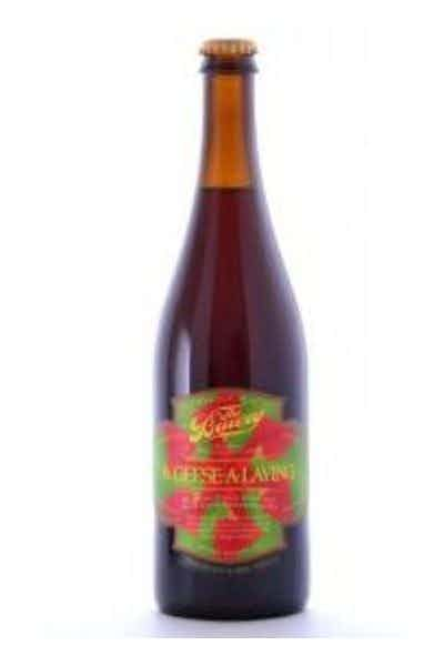The Bruery 6 Geese A Laying