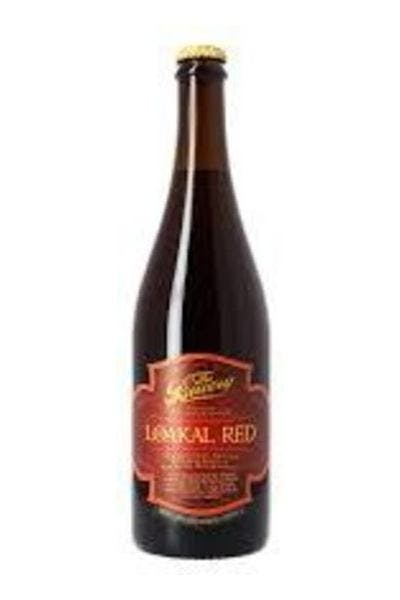The Bruery Loakal Red