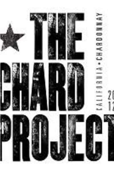 The Chardonnay Project Chardonnay