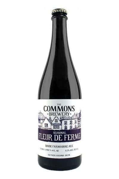 The Commons Fleur De Ferme