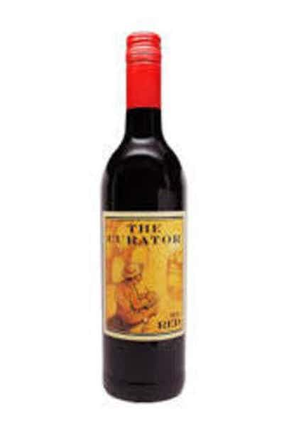 The Curator Red Blend