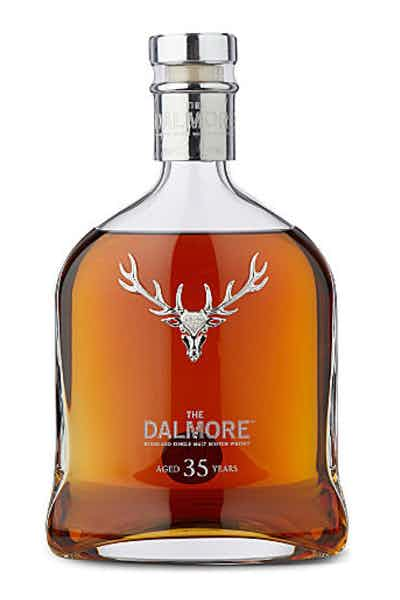The Dalmore 35 Year