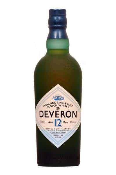 The Deveron 12 Year