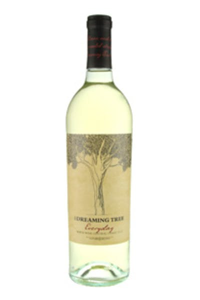 The Dreaming Tree White Blend
