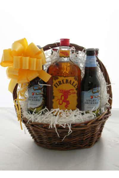 The Fireball Basket Kit