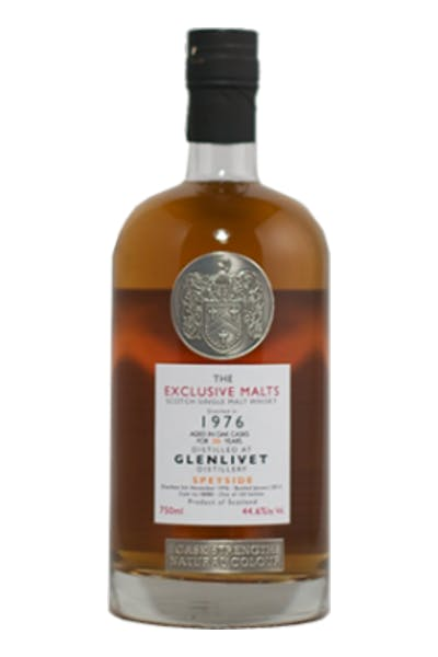 The Glenlivet 36 Year