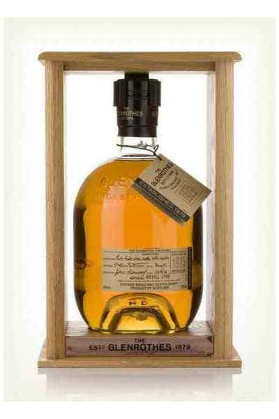 The Glenrothes Vintage 1975