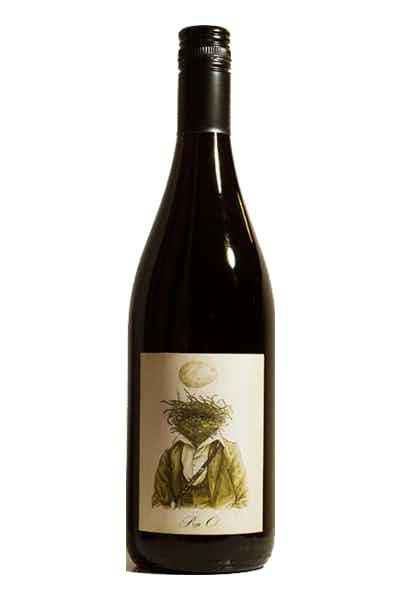 The Hatch Ross O Pinot Noir