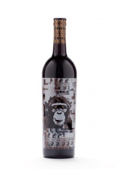 The Infinite Monkey Theorem Malbec